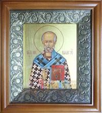 Николай Чудотворец Мирликийский