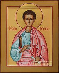 Филипп апостол