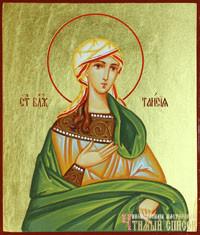 Таисия Египетская блаженная