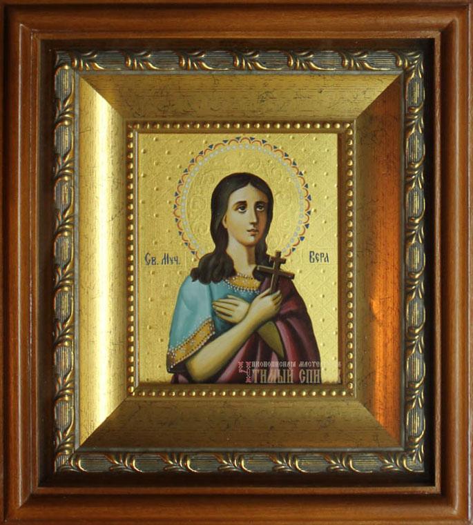 Вера Римская