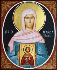 Аглаида Римская