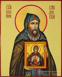 Платон Студийский
