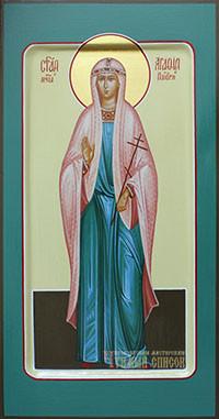 Агафия Панормская Сицилийская