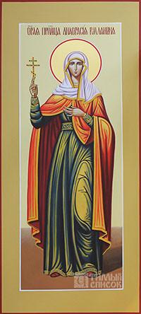Анастасия Римляныня