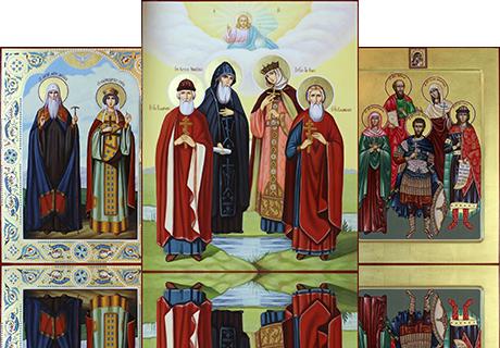 «Семейные иконы»